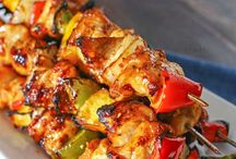 Quick grill recipes