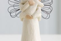 Willow Tree® Angels / Willow Tree® Angel Figures