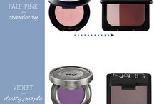 Makeup / Seasonal transitions