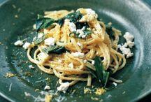 Italian Recipes / This collection of classic Italian recipes will even impress Nonna! Buon appetito! / by Cookstr