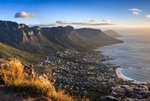 Südafrika / Reiseberichte, Reiseberichte