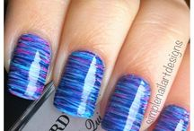 Nails I want to try:)