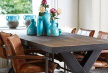 Tafels | Tables