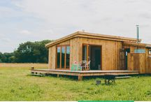 Glamping in Style / Our Venue - Happy Valley in Norfolk is situated perfectly between Sandringham, Houghton and the North Norfolk Coast. A Woodland Retreat and Venue or location for Weddings, Shoots, Families, Freedom and Outdoor Living.