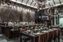 ...Restaurants... / by Marissa Palozzi