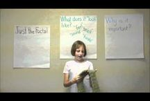 expository writing / by Robin Nicole