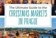 Christmas Travel Ideas