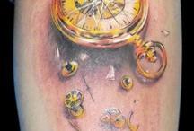 Tattoo - time