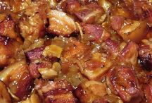 maso recepty