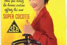 Quand la publicite prend la femme pour une cruche.