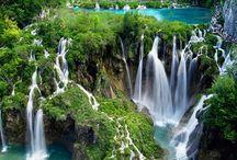 plitvice lakes- croatia