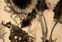 Textile inspiration / All types of fabric designs