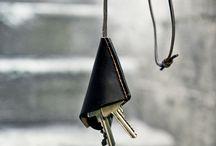 Keychain - H&D