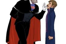Sherlock and Basil