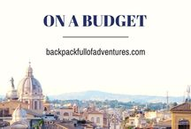 Rome On Budget