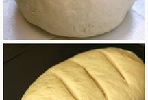 Loaves of love / Baking bread