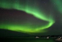 Nordlys-Aurora