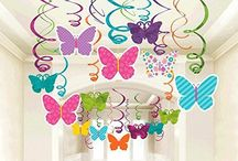 spring decorations / spring decorations