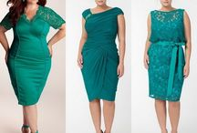 dresses for juicy woman
