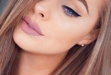 makeup  looks  inspiration
