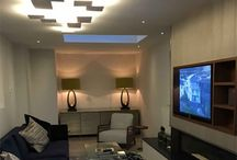 Interior Lighting Design   Living / Studio Italia Design for Interior lighting design around the world. #interior #home #living #design #decor