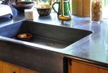 Kitchen Ideas / Ideas for Kitchen remodeling pulled from various locations on the web; Pictures are not representative of work AM Kitchen & Bath has completed. These are idea and inspiration photos.
