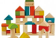 Wooden Toys / A range of carefully selected quality wooden toys to encourage education and play. - See more soon at: http://www.goodtoplay.com