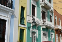 Puerto Ro, my island home / by Elizabeth Audsley