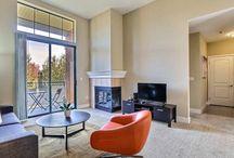 Travel in San Mateo, CA / Modern #vacationrental home . #Travel in #SanMateo, CA.