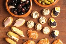 Tapa, Tapa, Tapa! / My obsession and dream to open a tapas bar, and this is the reason why!...