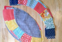 quick sewing curves