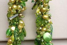 Trish Turney / Jewellery I make
