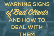 Bad Clients
