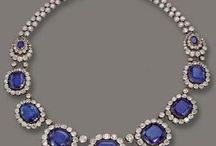 Bling: Necklaces