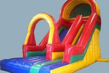 Gefab Party en.Evenementenverhuur / Gefab Party en Evenementenverhuur verhuurt bijna alles wat u nodig heeft voor een geslaagd evenement, feest of party