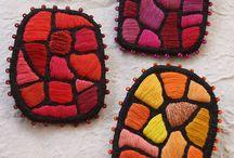 tekstiilikoruja