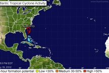 Atlantic Named Storms 2016 back to 2012 / Atlantic Named Storms 2012-2013-2014-2015-2016