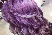 Alternative Hair Colors