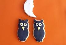 Mis Hallowen Cookies