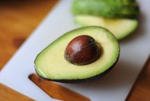 All About Avocado / by SmallKitchenCollege