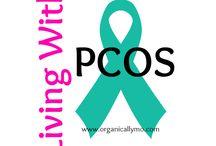 PCOS Won't stop me !