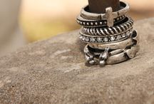 Rings / by Kersten Lee Crawford