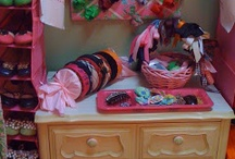 accessories for little girls / by Leticia Jimenez
