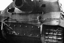 WW2 - STURMTIGER