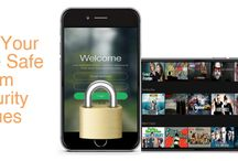 Top 4 Apps to Keep Your Mobile Safe from Security Issues