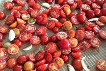 CA GROWN Tomatoes