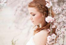 Portrait Blüten