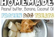 Dog Treat Ideas