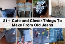 Jean ideas