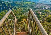 Hawai   / Hawaï